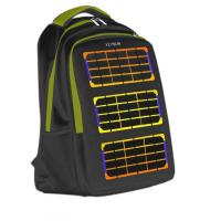 8w USB Backpack Solar Charger In China Top 10 Waterproof Solar Charging Bag