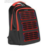 Buy cheap 8W Urban Factory Voltaic Solar battery Backpack Solar Energy Bag with Solar Panel product
