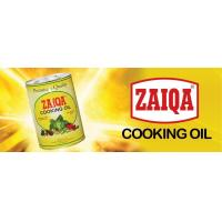 China Zaiqa Cooking Oil on sale