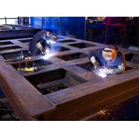 Buy cheap Abrasion-resistant-steel-plate product