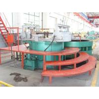 Buy cheap all fiber Large Pit/Well Resistance Furnace from wholesalers