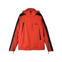 Buy cheap Men's polyester woven ski jacket EG1205E001204 from wholesalers