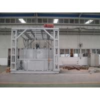 Buy cheap Shell mobile bell furnace from wholesalers