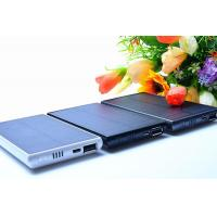Buy cheap Power Bank LT301LT301 5000mah solar power bank from wholesalers