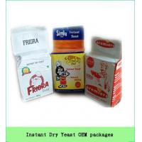 Buy cheap Dried Yeasts from wholesalers