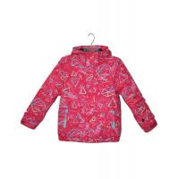 Buy cheap Girl's polyester woven jacket EG1703W01037 from wholesalers