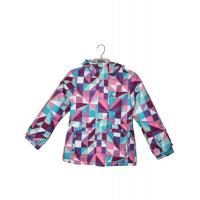 Buy cheap Girl's polyester woven jacket EG1401W170 from wholesalers