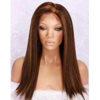 Lexus Lace Front Wig 16 inches