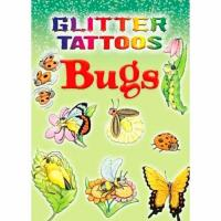 Buy cheap Glitter Bug Tattoos (10) product