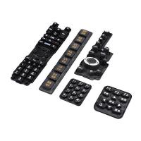 Buy cheap Silicone Rubber Keypad For Tv Remote Control product
