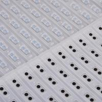 Buy cheap Transparent Conductive Silicone Rubber Keypad product