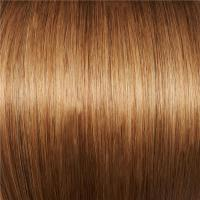 China #12 WARM LIGHT BROWN - HAIR WEFT on sale
