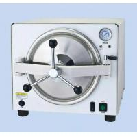 Medical Autoclave Class N Dental Steam Sterilizer 18L