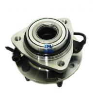 The 3rd generation abs hub wheel bearing unit 513124 for chevrolet blazer