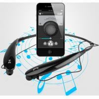 China HBS-800 wireless sport bluetooth stereo headset on sale