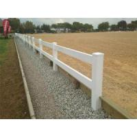 Buy cheap Horse Fence 2 Rail Horse Fence (FT-H01) product
