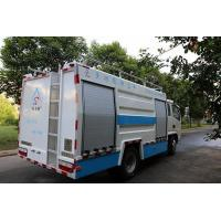 Buy cheap Multi-function Municipal Vehicle ( HPS ) from wholesalers