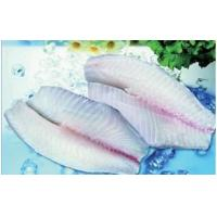 Buy cheap Frozen Tilapia Fillets Super Deep Skinned Fillet from wholesalers