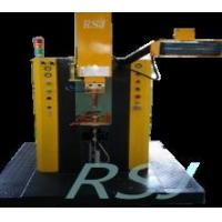 Buy cheap Vision Welding System for Nut from wholesalers