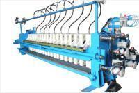 Buy cheap Fully Automatic Membrane Filter Press from wholesalers