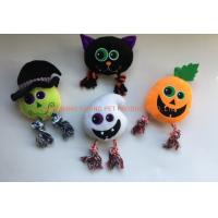 Buy cheap Halloween Dog Toys from wholesalers