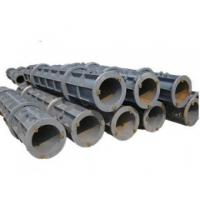 Buy cheap PIPE MACHINE Name:Cement well pipe die from wholesalers