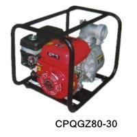 Buy cheap China / Cameo /Centrifugal Pump / Gasoline Pump/ CPQGZ80-30 from wholesalers