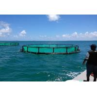 Buy cheap Circular Fish Cages from wholesalers
