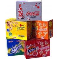 Buy cheap Offset Printing Carton Boxes Product Codecoca6 from wholesalers