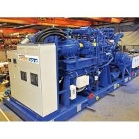 Buy cheap ORC Stand- alone Power Plant from wholesalers