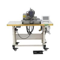 Quality HB-2010R good quality industrial sale price computer design pattern lockstitch sewing machine for sale