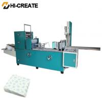 Buy cheap Napkin and tissue making machine product