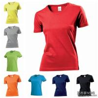 Buy cheap AT1005Ladies Classic T-Shirt - Coloured from wholesalers