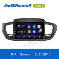 Buy cheap Android 6.01 Car DVD Player For KIa Series AS-1624 product