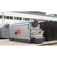 Buy cheap biomass hot water boiler for industry for sale from wholesalers