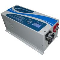 Xindun hot sell 3000W24V solar inverter generator pure sine wave inverter with wholesale price