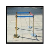 Buy cheap Stainless Steel Retractable Belt Barriers from wholesalers