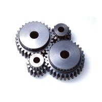Buy cheap Machining parts Wheel gear parts Product NO.: Mechanical parts---XYX007-018 from wholesalers