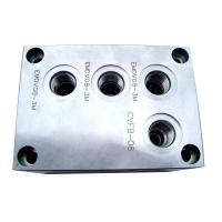 Buy cheap Machining parts Equipment indicator Product NO.: Mechanical parts---XYX007-009 from wholesalers