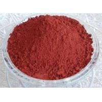Natural food color Monacus Red Color