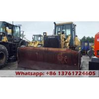 Buy cheap Used CAT Bulldozers Used CAT D7G, Year 2004, 4220H from wholesalers