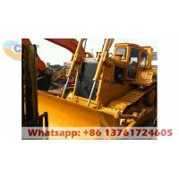 Buy cheap Used CAT Bulldozers Used CAT D7H, Year 2006, 4300H from wholesalers