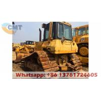 Buy cheap Used CAT Bulldozers Used CAT D4H, Year 2003, 4300H from wholesalers