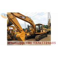Buy cheap Used Excavators Used CAT 320B from wholesalers