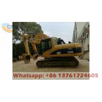 Buy cheap Used Excavators Used CAT 320C from wholesalers