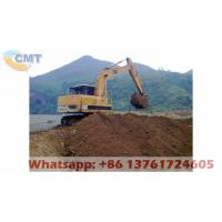 Buy cheap Used Excavators Used CAT 120B from wholesalers