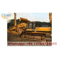 Buy cheap Used Excavators Used CAT E200B from wholesalers