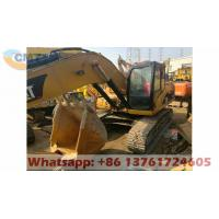 Buy cheap Used Excavators Used CAT 325DL from wholesalers