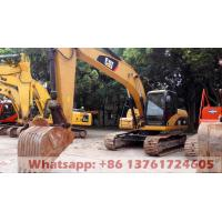 Buy cheap Used Excavators Used CAT 320D from wholesalers