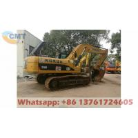 Buy cheap Used Excavators Used CAT 336D from wholesalers